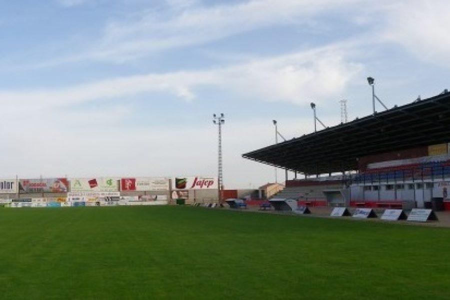La Roda CF, primer rival liguero.