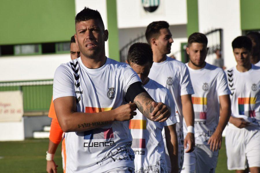Fin de la pretemporada con empate en La Solana