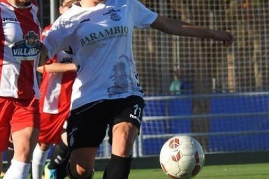 Independiente de Alcazar – U.B. Conquense Femenino