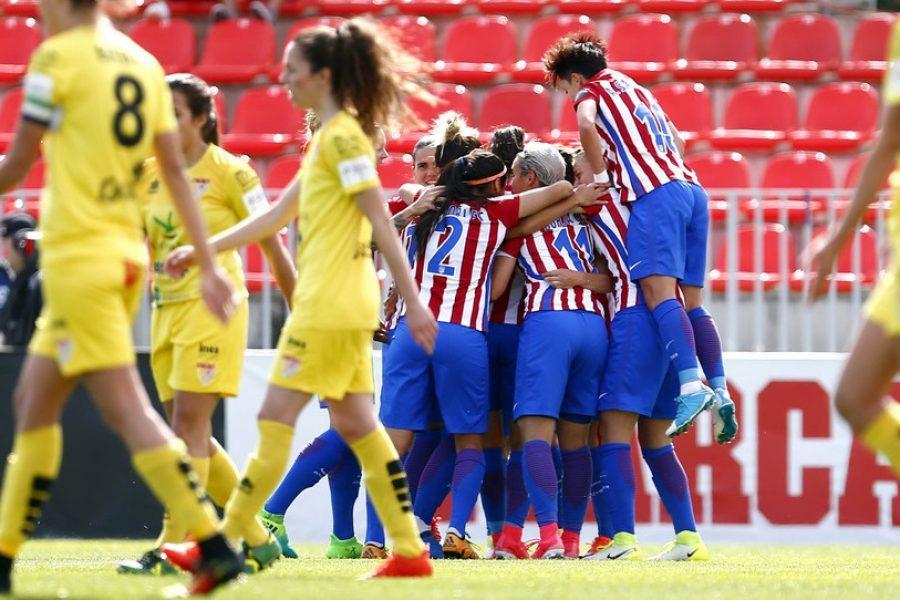 El Conquense y el Fútbol Femenino necesitan tú apoyo