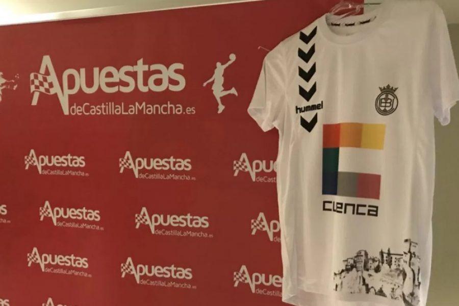 Acto de renovación de patrocinio de Apuestas de Castilla-La Mancha.
