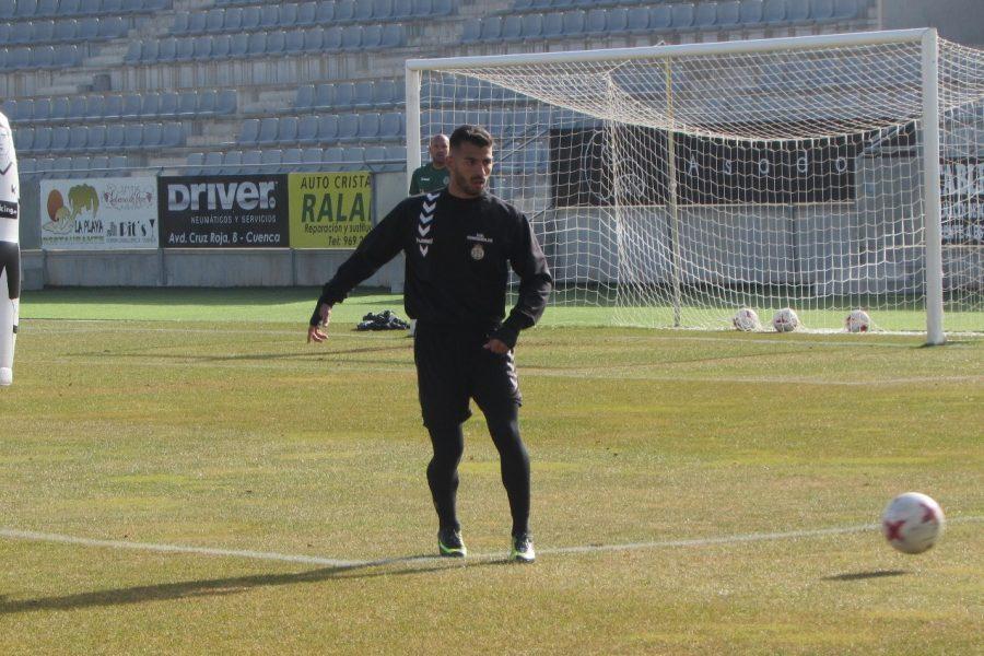 El Almagro CF visita La Fuensanta este Domingo a las 12h