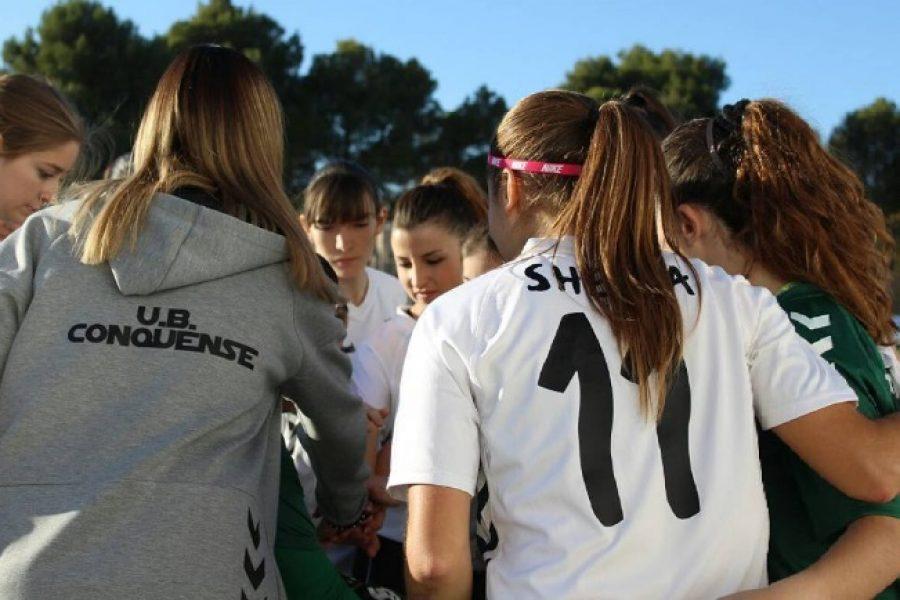 Las chichas regresan sin puntos de la visita al Independiente de Alcazar