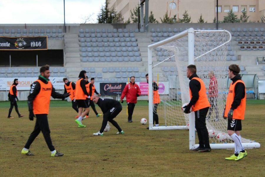 Convocatoria Albacete B – Conquense