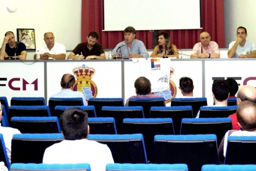 Asambleas Ordinarias y Extraordinarias 28 de Septiembre
