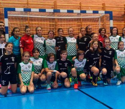 3er Puesto de nuestras Chicas en el Campeonato Regional