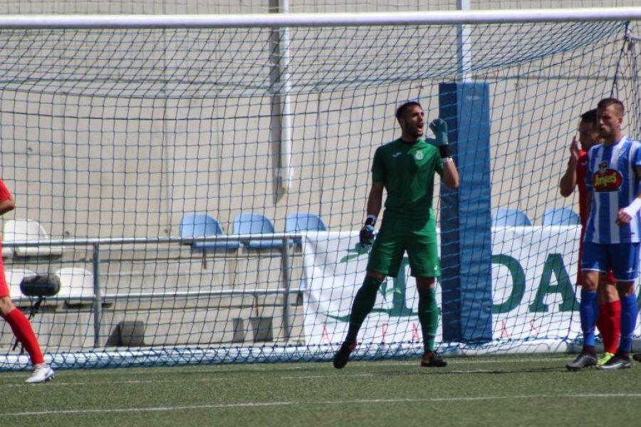 La Balompédica logra la primera victoria con un gol de Jorge Fernández