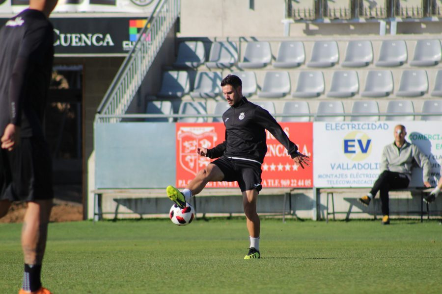 Previa | El Conquense recibe al Levante Atlético con hambre de levantarse tras el último partido