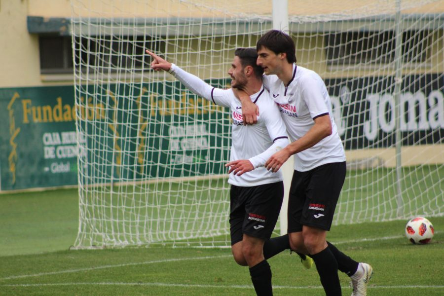 La Balompédica suma tres puntos ante el Levante Atlético