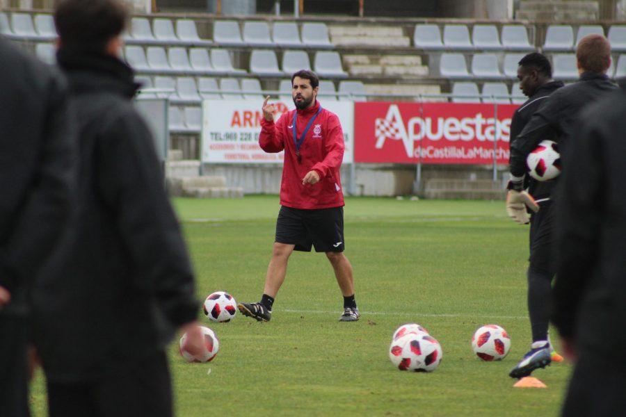 Previa | El Conquense cierra una semana larga visitando al Valencia Mestalla