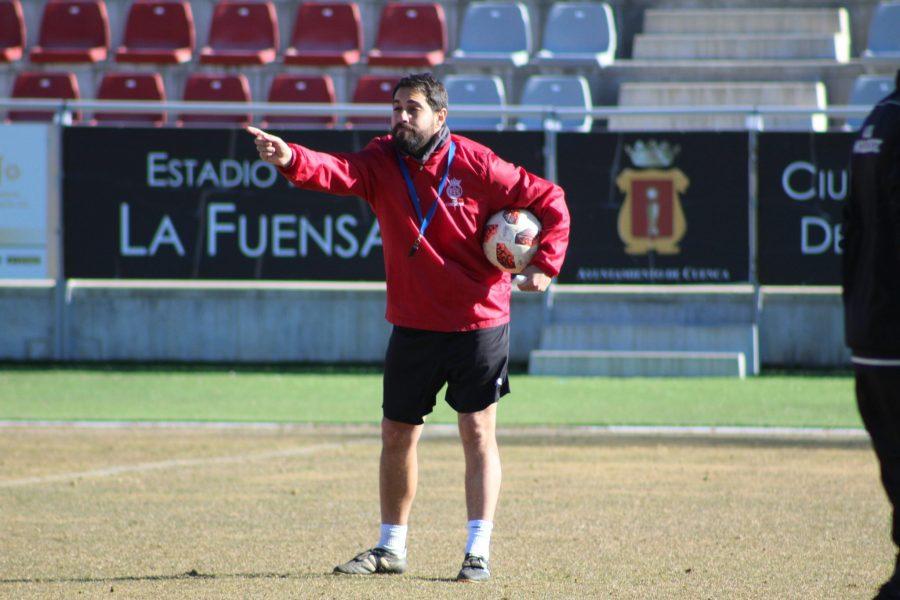 Previa | El Alcoyano primer rival del año en La Fuensanta