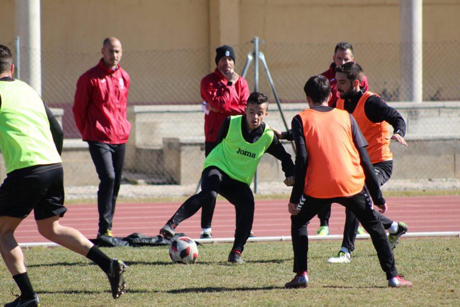 Previa | La Balompédica recibe al Atlético Baleares el sábado a las 16:00