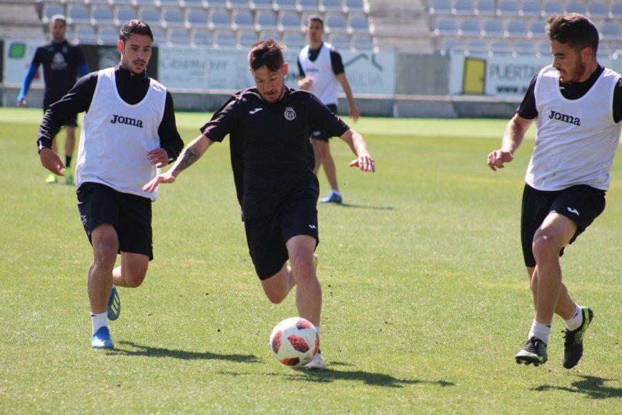 Previa | El Conquense buscará una victoria de importancia ante el CD Teruel