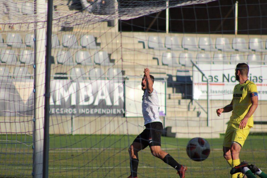 El Conquense suma un buen punto ante el Villarreal B