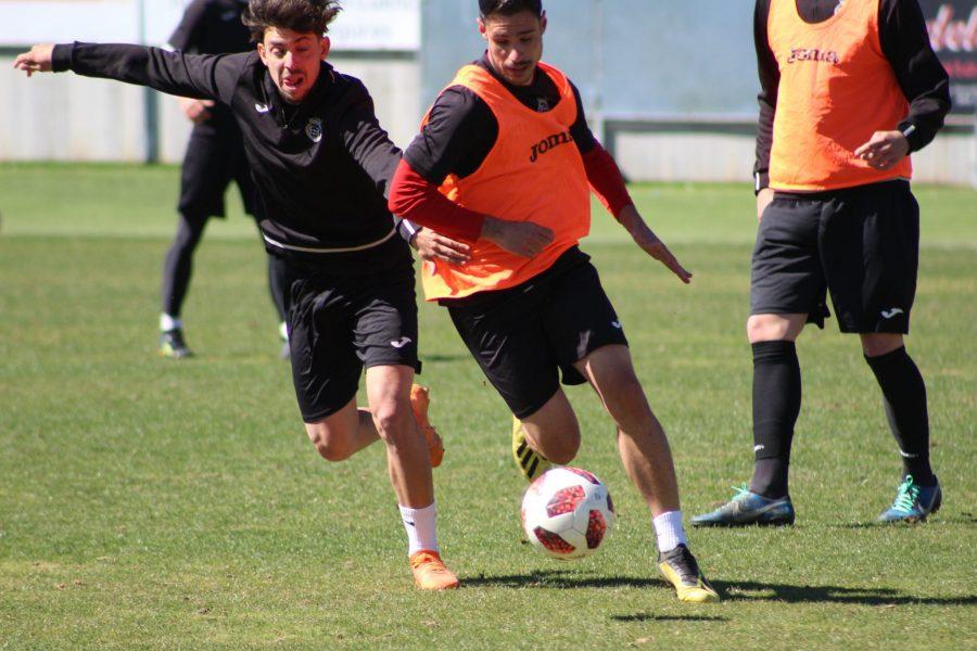 Previa | El Conquense busca la victoria en casa ante el CD Ebro