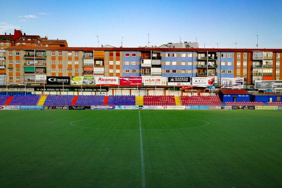 La Balompédica organiza viaje a Teruel