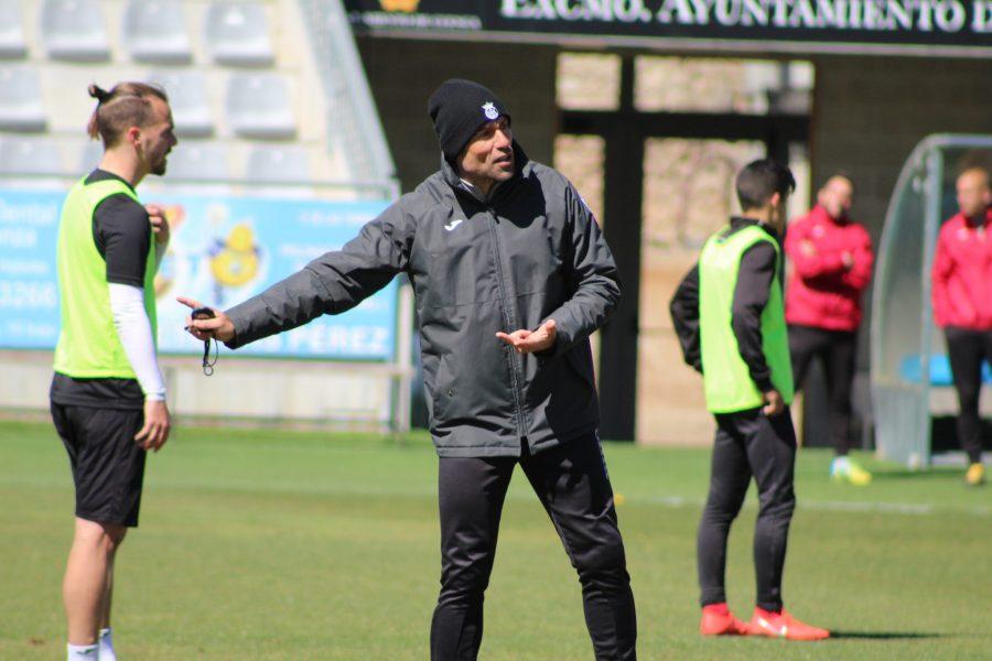 Previa | El Conquense visita al Atlético Levante buscando una victoria importante