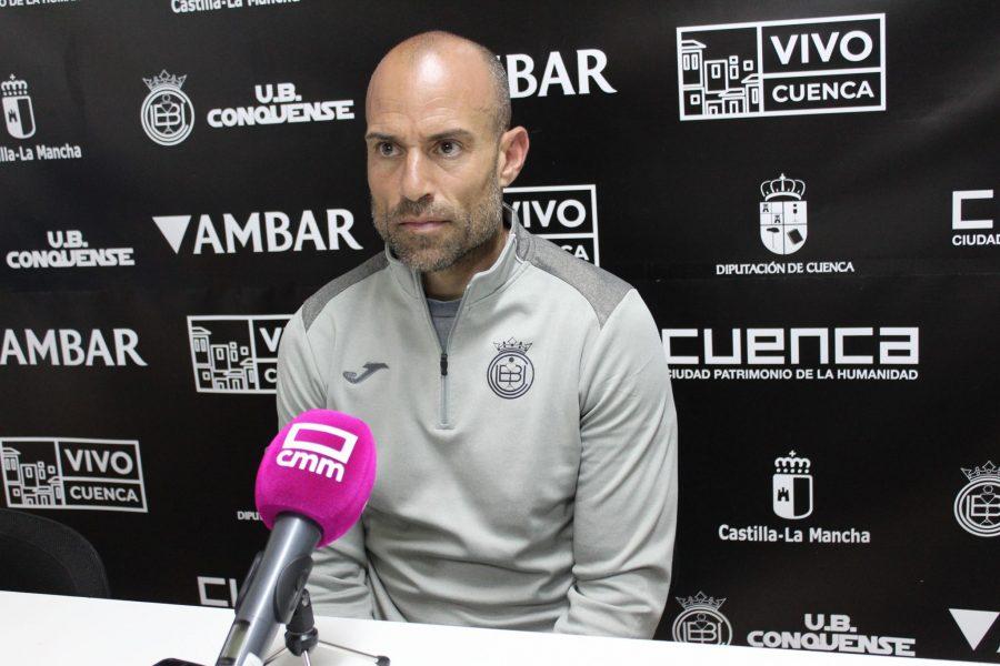 """Cesar Láinez:  """"No entiendo el firmar un empate"""""""