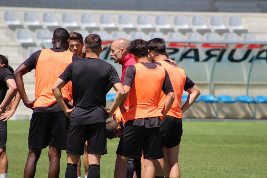 Previa | Penúltima bala con la permanencia en juego ante el CD Castellón