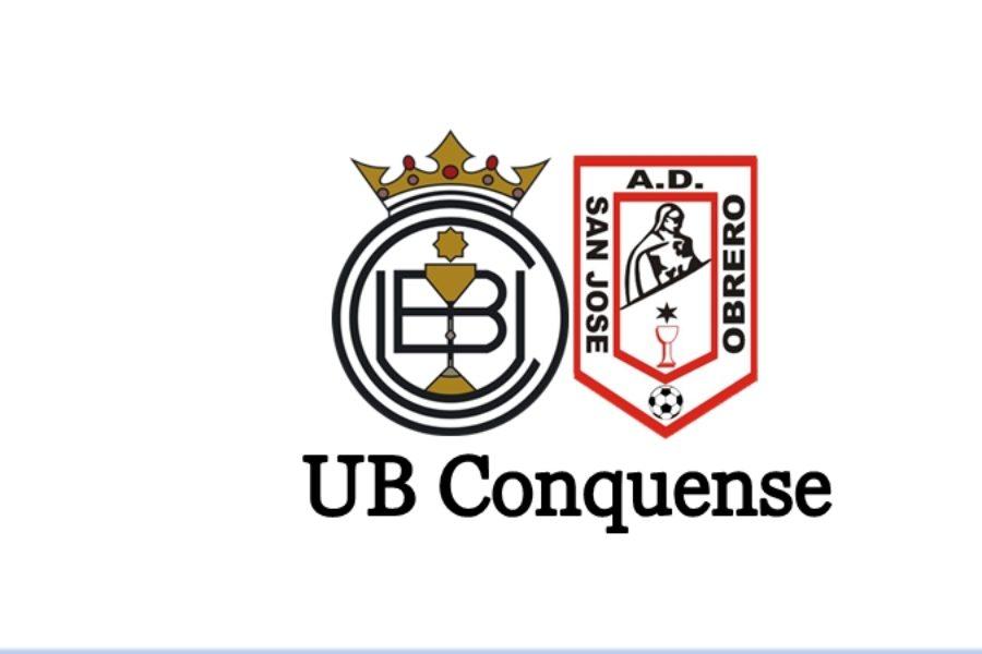 La UB Conquense y el CD San José Obrero renuevan su convenio de filialidad