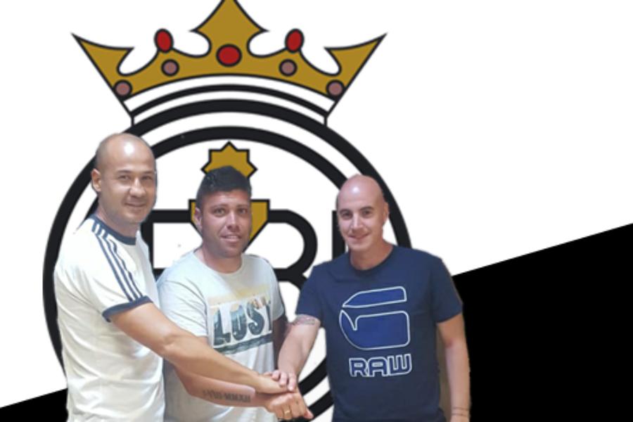 Comunicado Oficial: Fran García será segundo entrenador de la UB Conquense