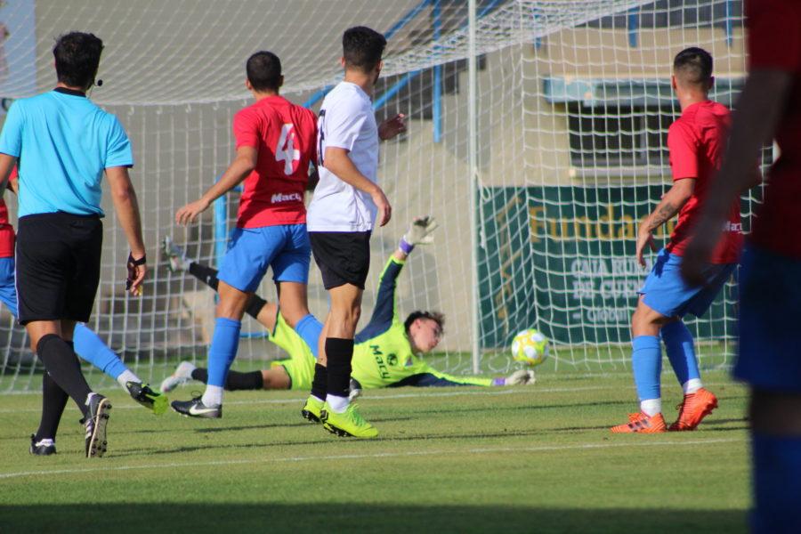 La Balompédica jugará la final de la Copa JCCM tras derrotar 5-0 a La Roda