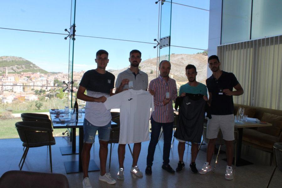 La UB Conquense y NATURA, Escuela de Hostelería y Turismo de Cuenca irán de la mano en los nuevos abonos
