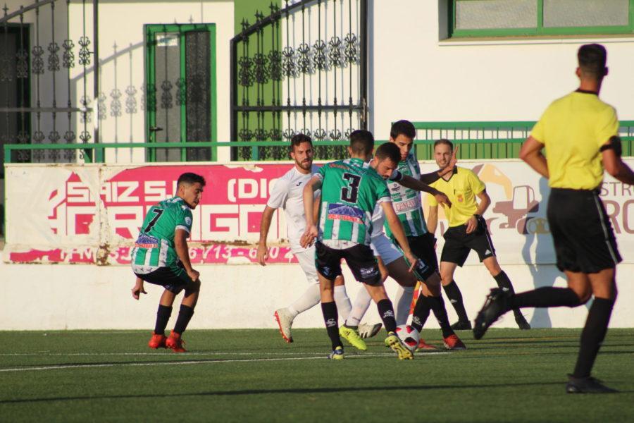 El Conquense empata a cero con el Quintanar y decidirá el pase a semifinales de la Copa JCCM en La Fuensanta