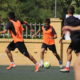 Pravia | La Balompédica visita el San Miguel en la quinta jornada de liga