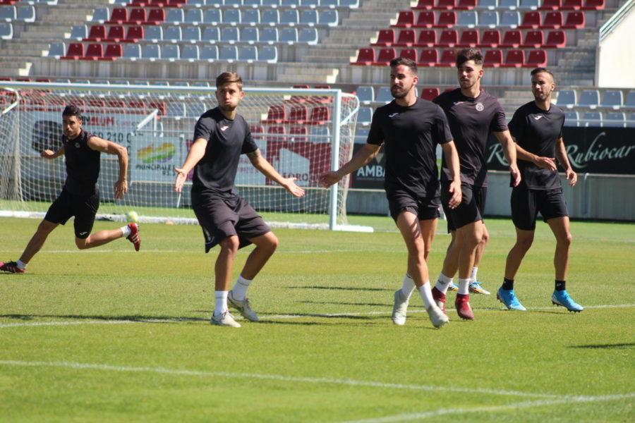 Previa | La Balompédica recibe a La Roda en la novena jornada de liga
