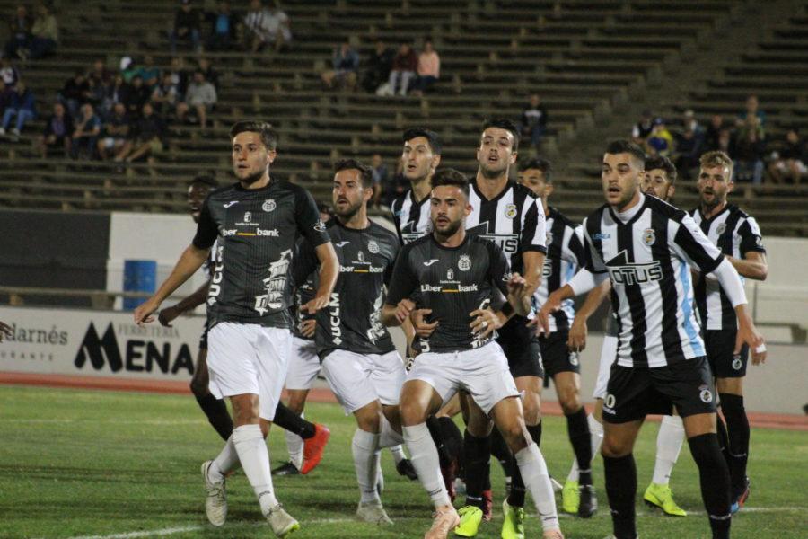La Balompédica cae eliminada de la Copa RFEF con el RB Linense