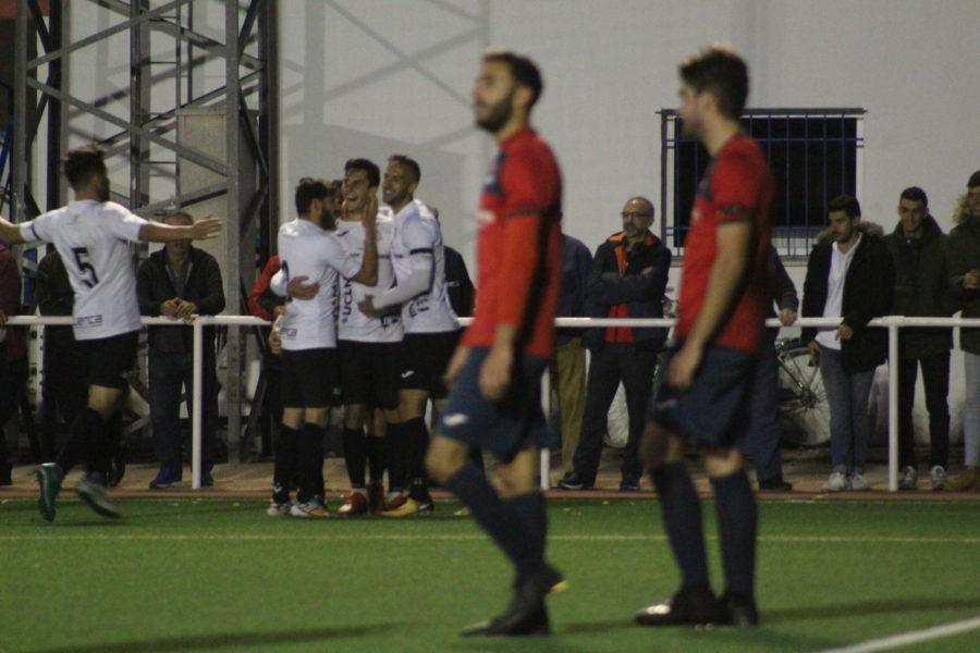 Canty con dos goles da la segunda victoria fuera de casa al Conquense