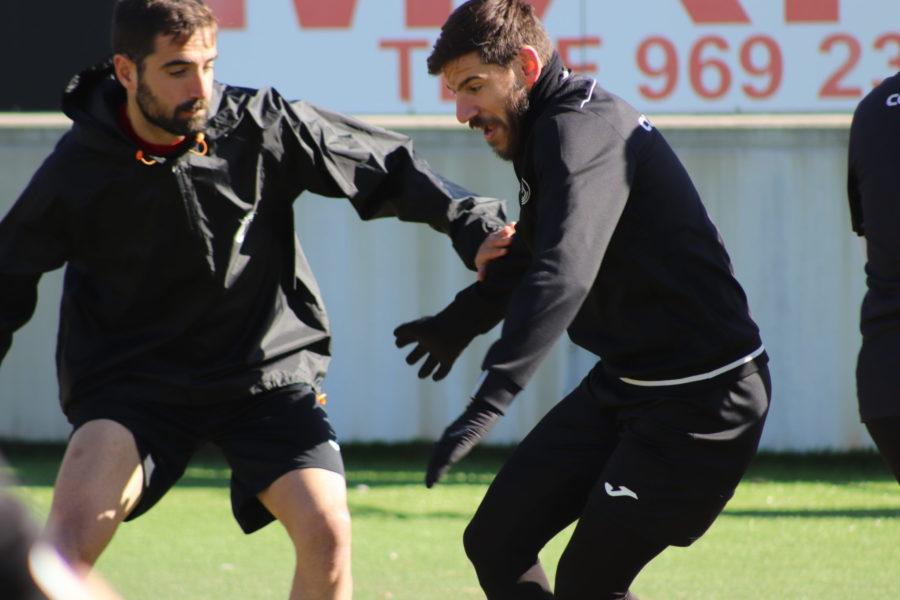 Previa | La Balompédica recibe al Depor Guadalajara en un gran partido
