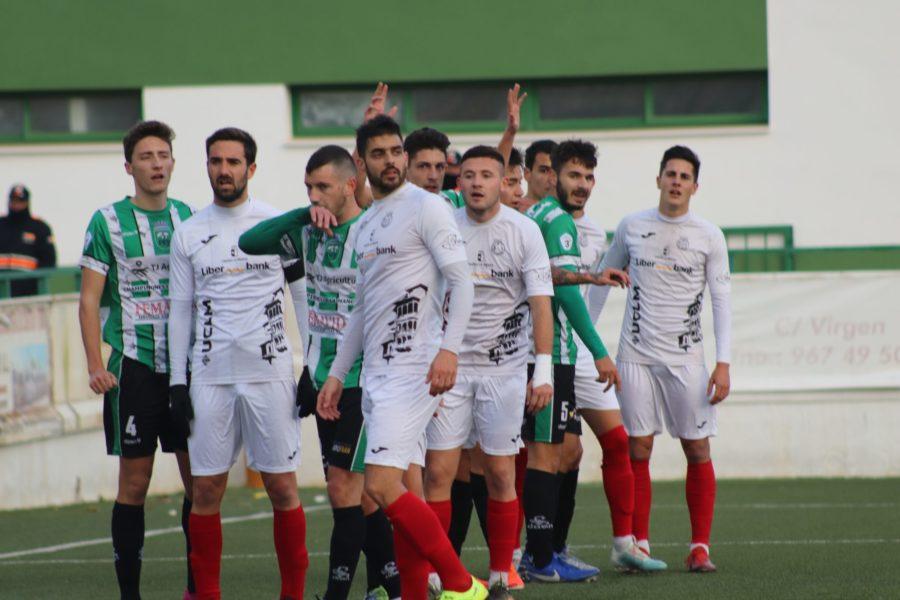 El Conquense cierra 2019 con una inmerecida derrota