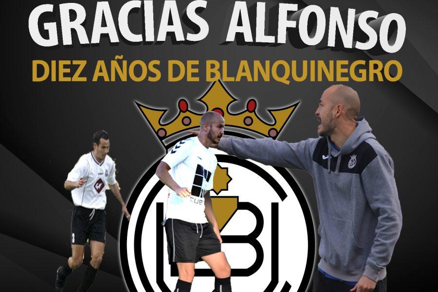 Nacho Alfonso no continuará como entrenador de la Unión Balompédica Conquense la próxima temporada