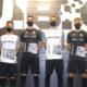 Presentadas las nuevas camisetas con la renovación de Liberbank como patrocinador principal
