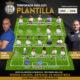 Lista de convocados para recibir al CD Madridejos