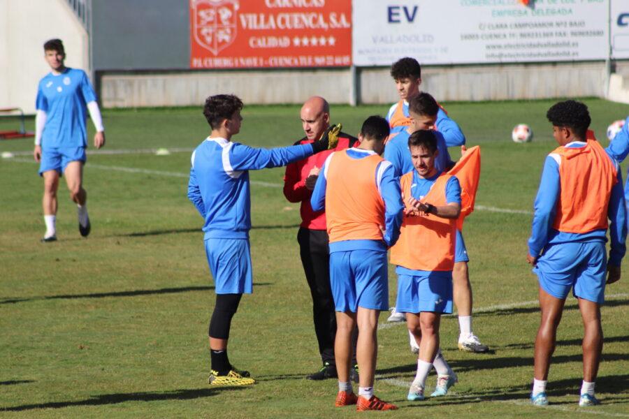 Previa | La Balompédica recibe al CD Madridejos en el partido aplazado de la segunda jornada