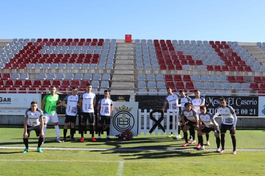 La Balompédica vuelve a La Fuensanta con victoria ante el CD Madridejos