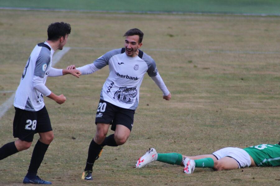 Raúl Verdejo y Dani Fernández dan el triunfo al Conquense en un gran partido