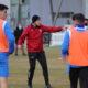 Previa | La Balompédica recibe al CD Pedroñeras en el último partido de los aplazados