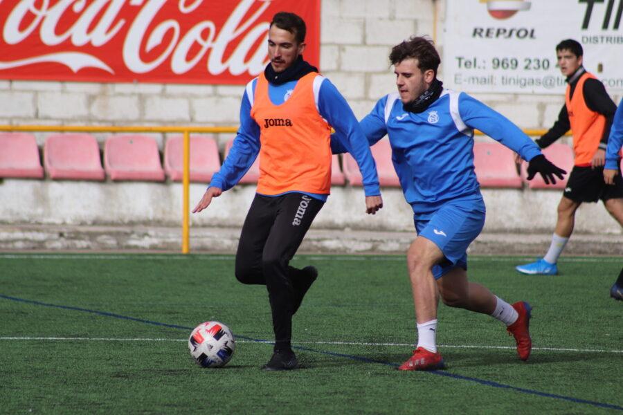 Previa | El Conquense visita al Deportivo Guadalajara