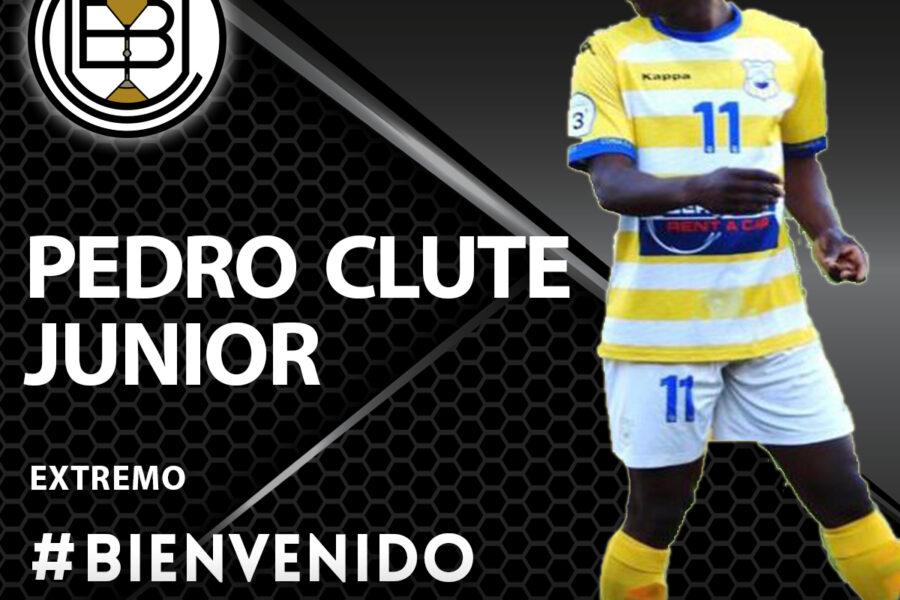 FICHAJE | Pedro Clute Junior refuerza la delantera