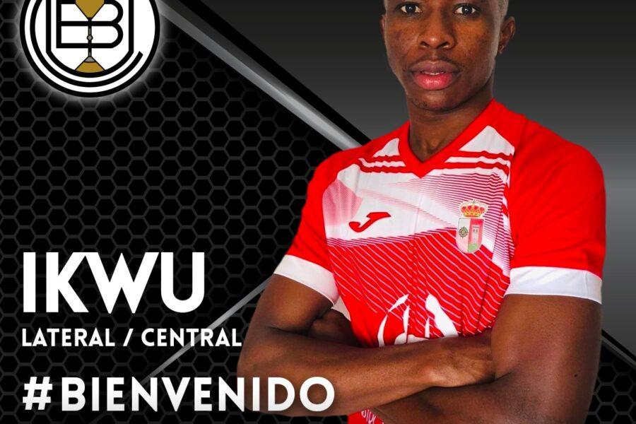 FICHAJE | Ikwu llega para apuntalar la defensa de Manolo Martinez