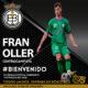 Fichaje | Fran Oller refuerzo de lujo para el centro del campo
